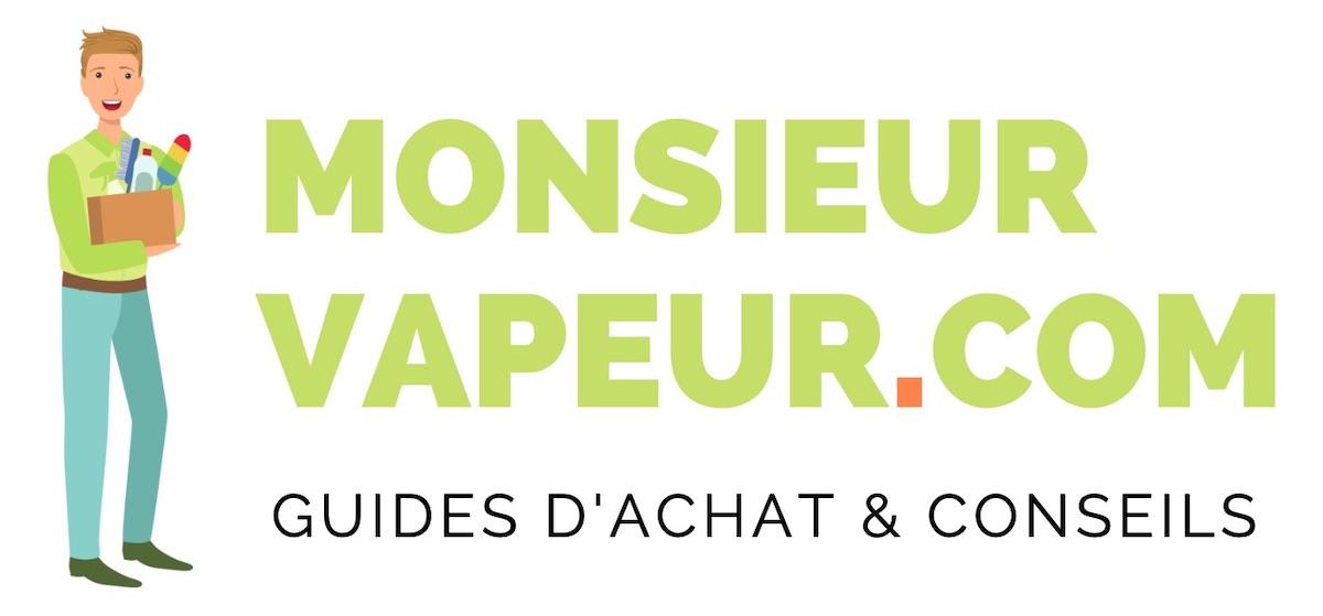 Monsieur Vapeur